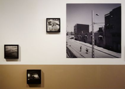 Karim El Maktafi, «Hayati» - Boutographies 2018 au Pavillon Populaire