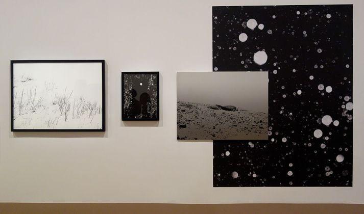 Sandrine Elberg, «Yuki-Onna» - Boutographies 2018 au Pavillon Populaire