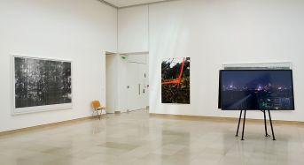 Wolfgang Tillmans, Qu'est-ce qui est différent à Carré d'Art – Nîmes - Vue de l'exposition - Salle 3 01