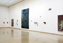 Wolfgang Tillmans, Qu'est-ce qui est différent à Carré d'Art – Nîmes - Vue de l'exposition - Salle 5