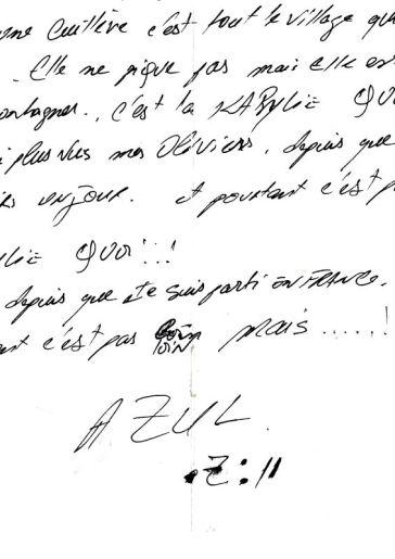 Philippe Leroux, «Brassage»