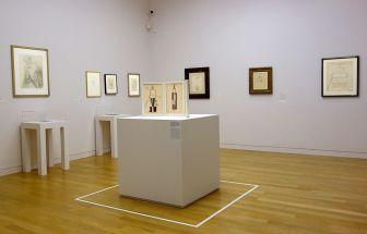 Exposition Picasso Picabia – La Peinture au défi au musée Granet - Classicisme et machinisme