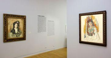 Exposition Picasso Picabia – La Peinture au défi au musée Granet - Espagnoles et hispanités