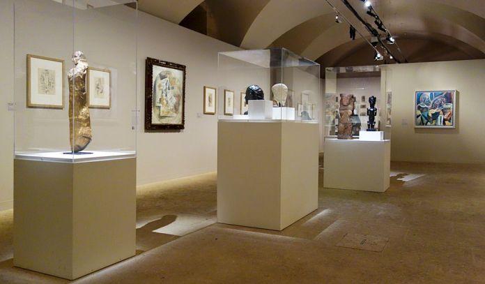 Picasso, voyages imaginaires à la Vieille Charité - Marseille - Afrique fantôme et Horta - Sorgues – Marseille