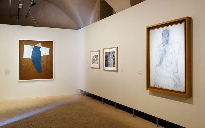 Picasso, voyages imaginaires à la Vieille Charité - Marseille - Amour antique