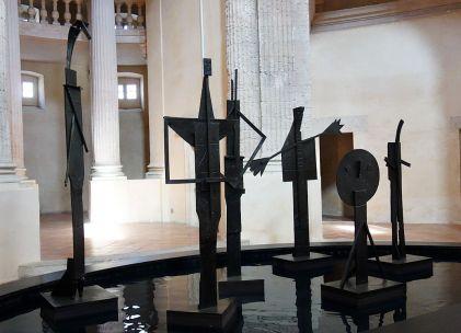 Picasso, voyages imaginaires à la Vieille Charité - Marseille - Les Baigneurs