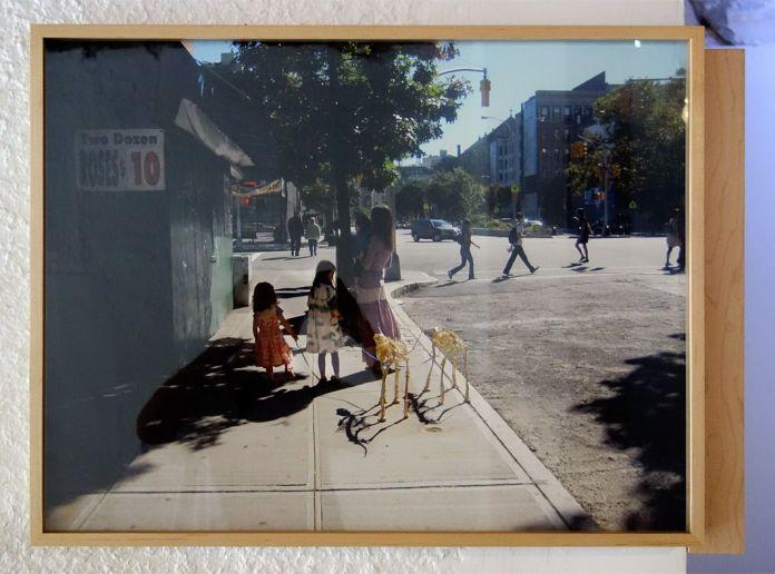 Adel Abdessemed, Saturday, 2008, C-Print, 49 x 64 cm - Au-delà du principe de plaisir - Rencontres Arles 2018