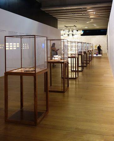 Ai Weiwei, Fan-Tan au Mucem