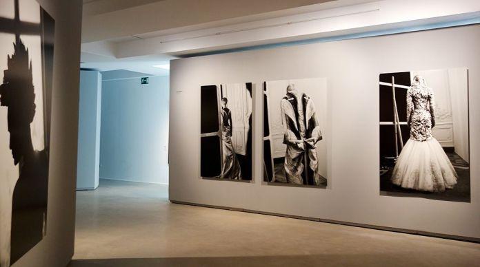 Ann Ray - Les Inachevés- Lee McQueen - Disparition - Rencontres Arles 2018