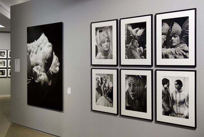 Ann Ray - Les Inachevés- Lee McQueen - Les oiseaux - Rencontres Arles 2018