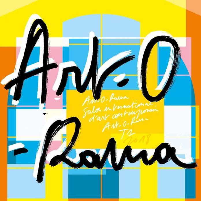 Art-O-Rama 2018