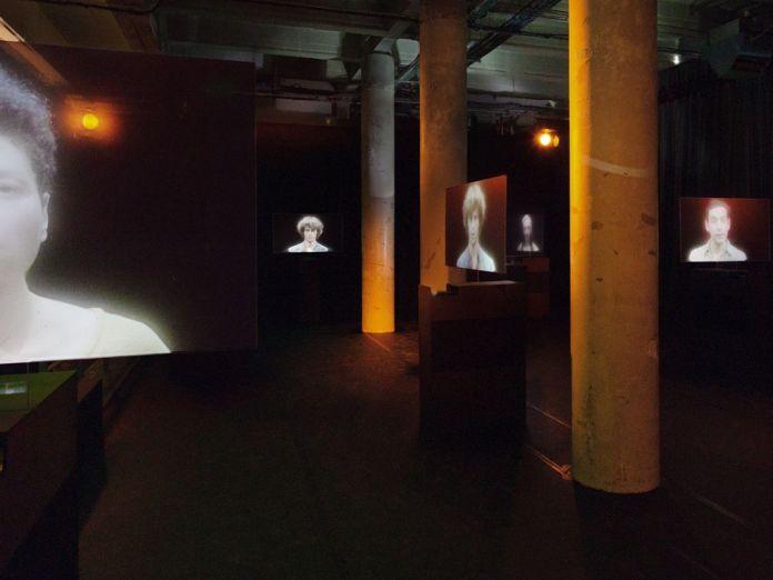Chroniques Paralleles - Audi talents - Emmanuel Lagarrigue - electronic city - Photo André Morin