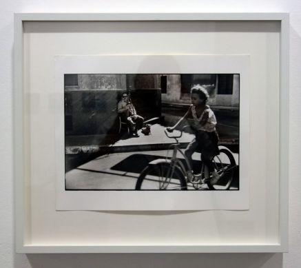 René Burri, La Havane, Cuba, 1962 - Les pyramides imaginaires aux Renconres Arles 2018