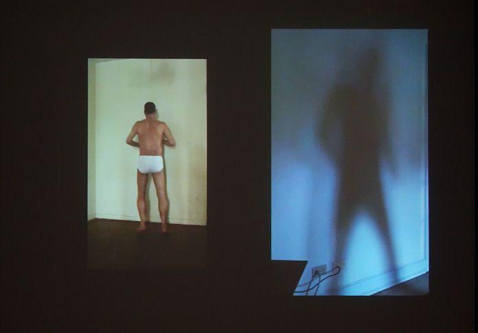 Wolfgang Tillmans, Instrument, 2015 - Qu'est-ce qui est différent à Carré d'Art – Nîmes - Vue de l'exposition - Salle 3b