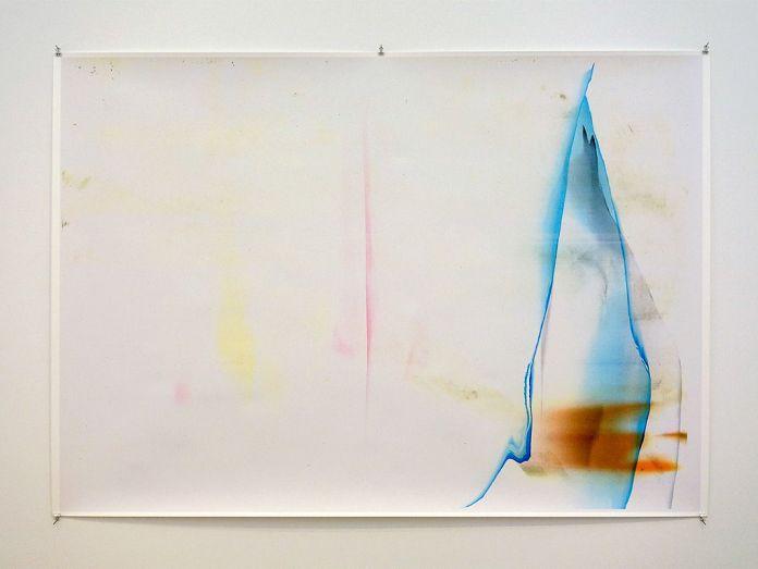 Wolfgang Tillmans, Not yet titled, 2018 - Qu'est-ce qui est différent à Carré d'Art – Nîmes - Vue de l'exposition - Salle 1