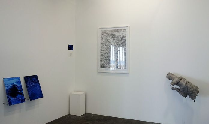 Art-O-Rama 2018 - FCAC (Fonds Communal d'art contemporain)