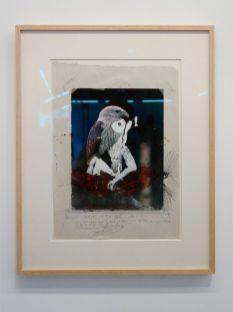 Art-O-Rama 2018 - In situ Fabienne Leclerc - Amir Nave