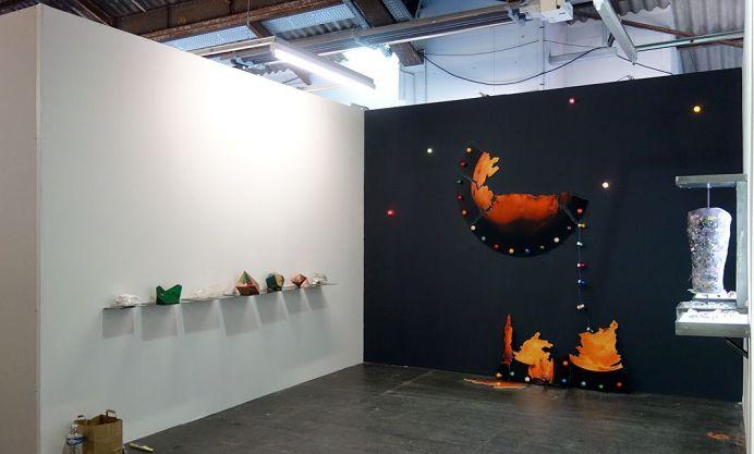 Art-O-Rama 2018 - Show Room - Gillian Brett
