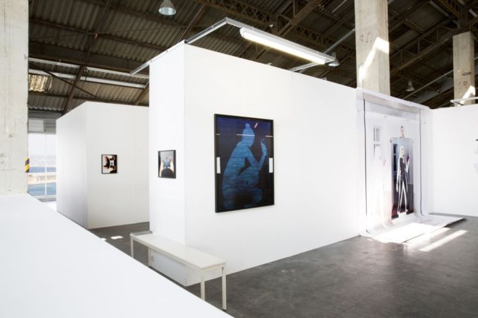 Art-O-Rama 2018 - Sophie Tappeiner - Sophie Thun, Installation View, 2018 photo Sophie Tappeiner