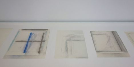 Drawing room 018 à La Panacée - Montpellier - Les résiduelles - Collection Lafayette Anticipations