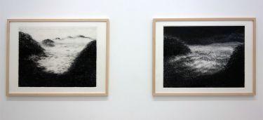 Drawing room 018 à La Panacée - Montpellier - Galerie Bernard Jordan - Odile Maarek