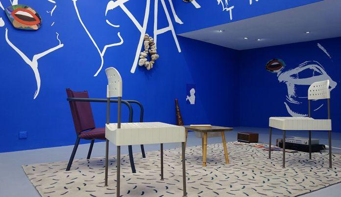 Les hommes de la Mancha à la Double V Gallery – Marseille - Vue de l'exposition