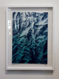 Paréidolie 2018 - Double V Gallery - Benjamin Ottoz