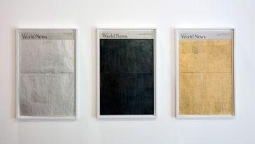 Paréidolie 2018 - Galerie C