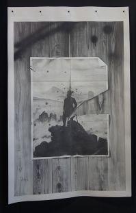 Paréidolie 2018 - galerie Sintitulo - Jean-Philippe Roubaud