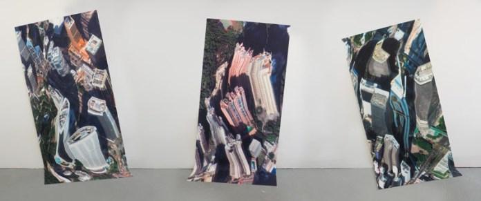 Clement Valla (USA) - Universal Texture