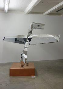 Iocose – In Times of Peace, Drone Memorial – Supervisions - Des tentatives d'envol au regard vertical - Biennale Chroniques - Friche la Belle de Mai
