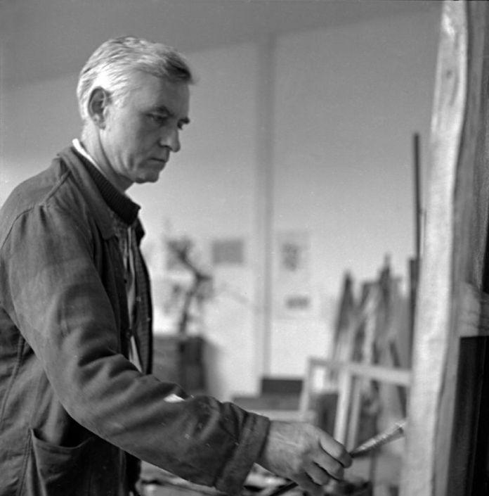 Jean Bazaine (1904-2001)