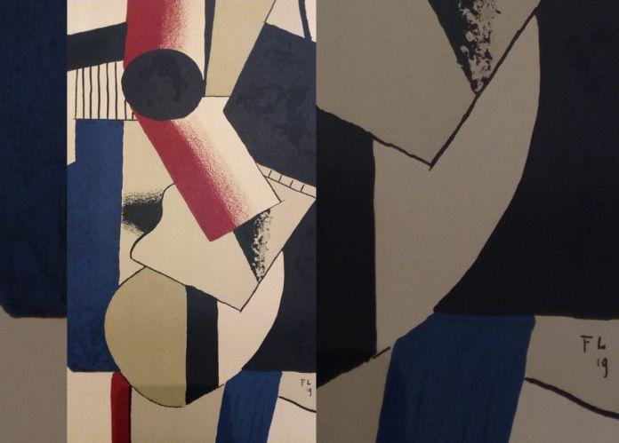 Modernes à Marseille - Art