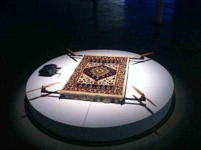 Moussa Sarr (FR) - Rising Carpet