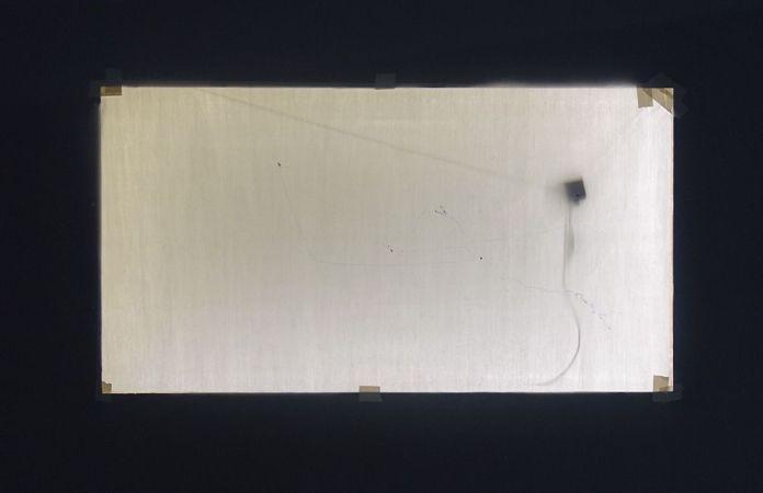 Rajwa Tohmé - Lignes de fuite – Supervisions - Des tentatives d'envol au regard vertical - Biennale Chroniques - Friche la Belle de Mai