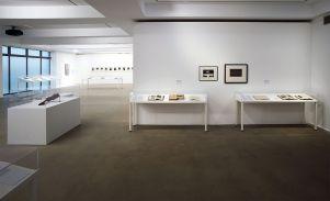 Picture Industry - Walead Beshty - Vues d'exposition - première partie, les Forges, Luma Arles, Parc des Ateliers, Arles, 2018. © Lionel Roux.