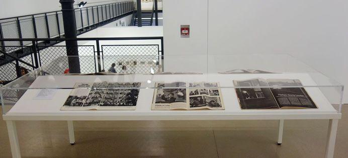 Picture Industry - Luma Arles - Deuxième partie - Gordon Parks, magazines 1940-1956