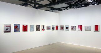 Picture Industry - Luma Arles - Deuxième partie - Jean-Luc Moulène, 39 objets de grève, 1999-2000