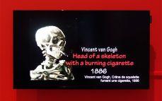 Alexander Kluge, Chinoiserie musicale de Jacques Offenbach, Bataclan, 2018 - James Ensor et Alexander Kluge - Siècles noirs à la Fondation Van Gogh Arles