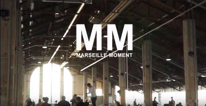 Manifesta 13 Marseille - The Marseille Moment