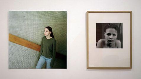 Olivier Metzger - Pierre Even Anne, Pans, 1990 - À première vue - Maupetit, côté galerie