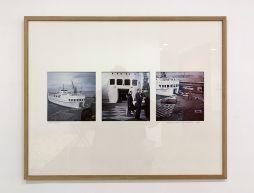 Valérie Jouve Sans Titre, 1989 - À première vue - Maupetit, côté galerie