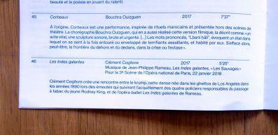 Catalogue - On danse au Mucem 05