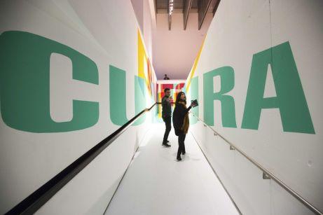La strada. Dove si crea il mondo ©Musacchio, Ianniello & Ruscio, courtesy Fondazione MAXXI