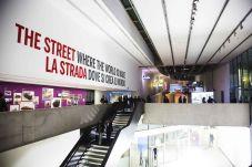 La strada. Dove si crea il mondo ©Musacchio, Ianniello & Ruscio, courtesy Fondazione MAXXI 02