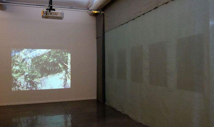 Ulla von Brandenburg - La maison, 1994-2014 - « L'hier de demain » au MRAC - Sérignan - Vue de l'exposition