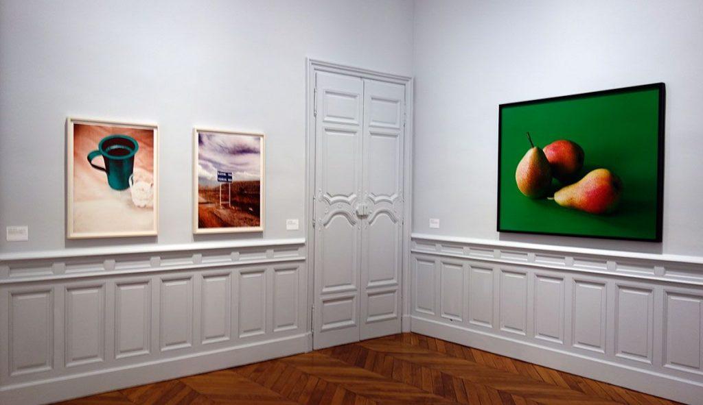 Shirana Shahbazi à la Fondation Vincent van Gogh Arles - Vue de l'exposition