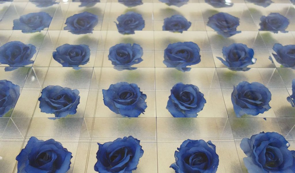 Tadao Ando à la Fondation Vincent van Gogh Arles - Vue de l'exposition