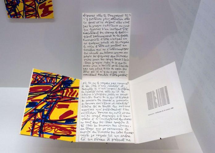 Jean Dubuffet - Un barbare en Europe au Mucem - 1 - Epilogue