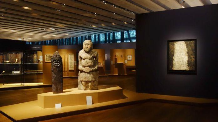 Jean Dubuffet - Un barbare en Europe au Mucem - 1 - Une ethnographie en acte - Introduction